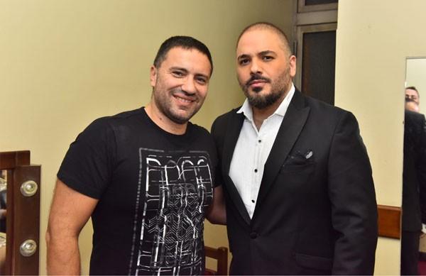 رامي عياش يتألق في رابع أيام مهرجان الموسيقي
