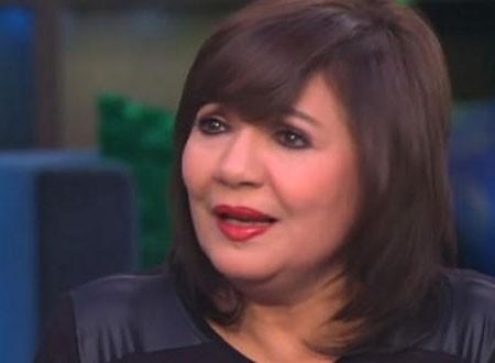 عايدة رياض توضح حقيقة إصابتها بالسرطان مرة أخرى