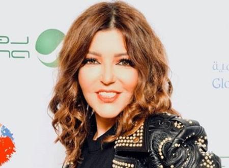 سميرة سعيد تعلق على دور محمد الشرنوبي في مسلسل «نصيبي وقسمتك»