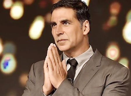 أكشاي كومار يغير موعد عرض فيلمه «باتشان باندي» من أجل عامر خان
