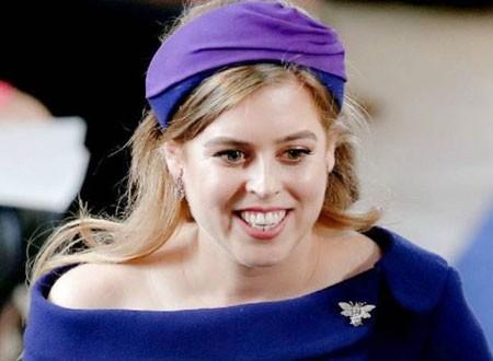 لماذا أجلت الأميرة بياتريس حفل زفافها زفافها؟