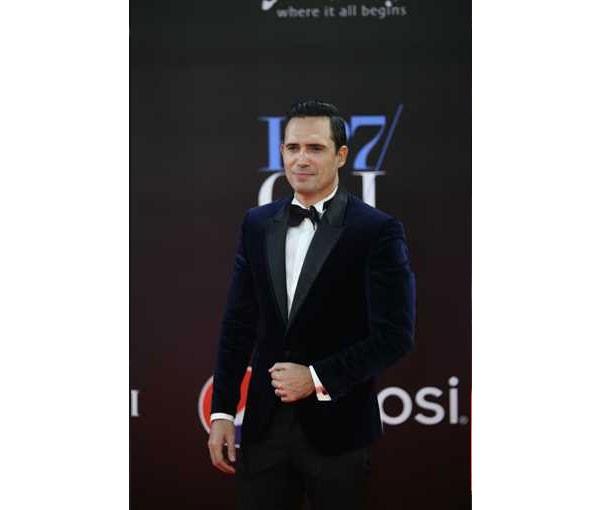 حفل ختام مهرجان القاهرة السينمائي في دورته الـ 40