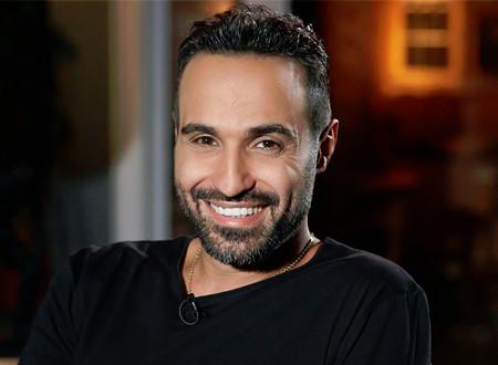 أحمد فهمي: فنان نصحني بعدم الزواج وطلب مني الابتعاد عن هنا الزاهد