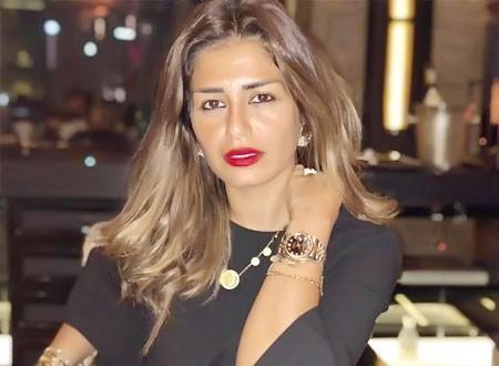 منة فضالي تتهم الوسط الفني بالنفاق بسبب هيثم أحمد زكي