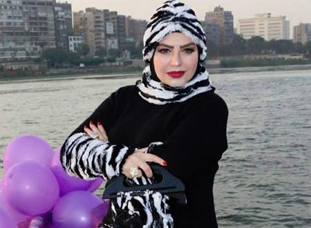 ميار الببلاوي ترد على أنباء طلاقها بصورة جديدة مع زوجها وما علاقة شقيقتها؟.. صور