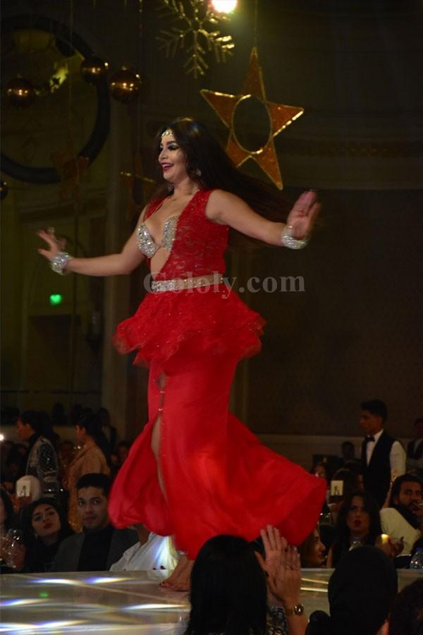 وائل جسار ورامي صبري و جوهرة يشعلان راس السنة في جاردن سيتي 2019
