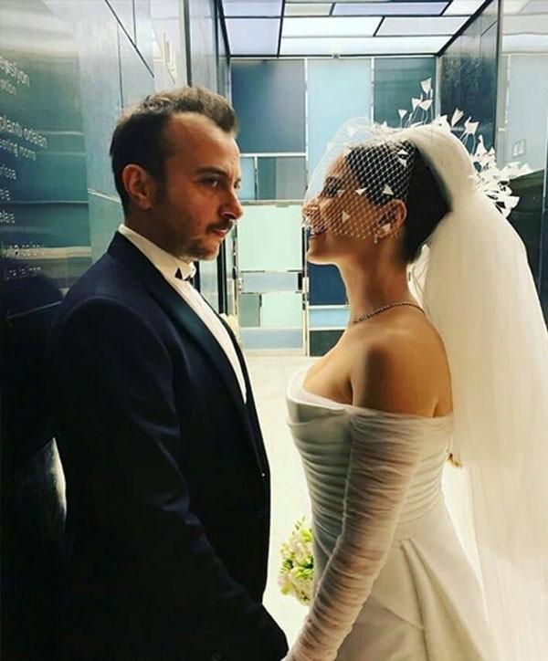 هازال كايا - حفل زفاف هازال كايا