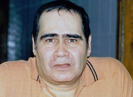ابنه مات بجرعة مخدرات زائدة.. معلومات لا تعرفها عن الفنان سيد زيان.. صور
