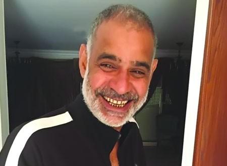 محمود البزاوى يشارك ياسمين صبرى فى «فرصة تانية»