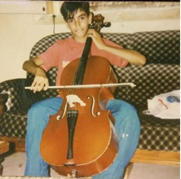 احمد شامي
