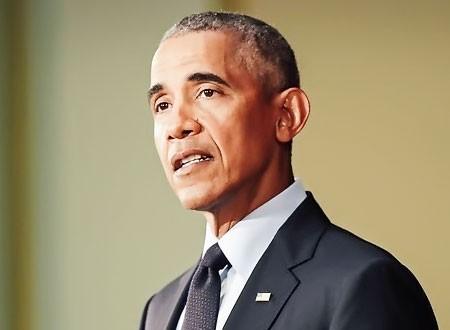 باراك أوباما: مواقع التواصل سبب تمزيق العلاقات ونشر الكراهية
