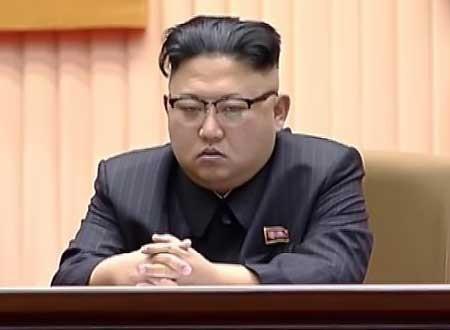 أبرزها جواز سفر مزور وسينما خاصة.. كتاب يكشف أسرار زعيم كوريا الشمالية.. صور