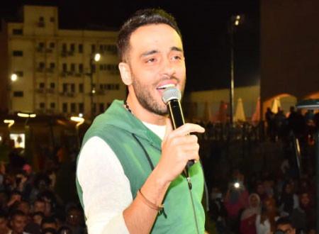رامي جمال يعلن عن إصابته بمرض خطير ويفكر في الاعتزال
