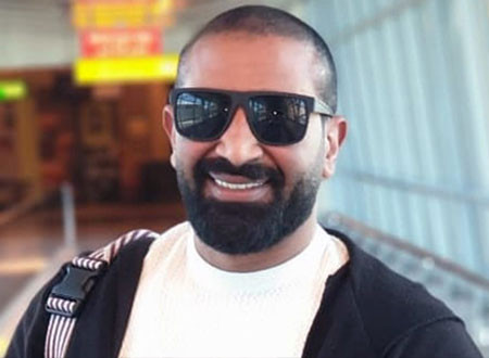 أحمد سعد: تحدثت إلى ريم البارودي قبل طلاقي من سمية وهذه رسالتي لها