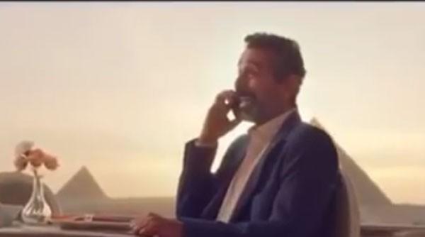 تامر حسني و مصطفى هريدي