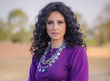 حنان مطاوع صعيدية في «بنت القبائل»