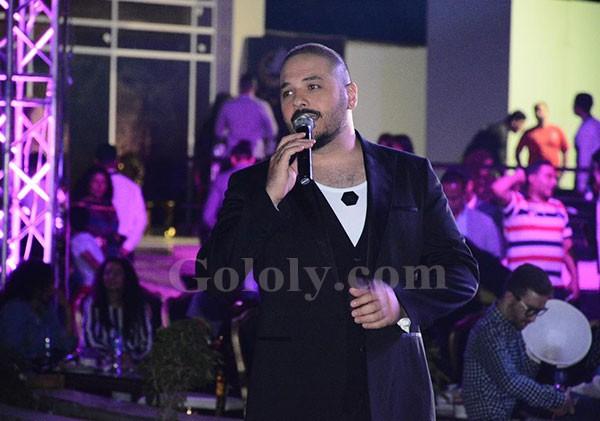 رامي عياش يتألق بحفل ضخم في خيمة ليالي الميرلاند