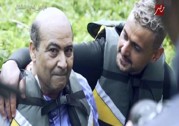 طارق الشناوي ورامز جلال  (6)