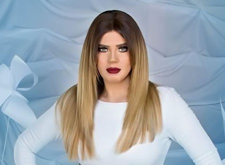 رانيا فريد شوقي تكشف: حصلت على لقب مطلقة في سن 16