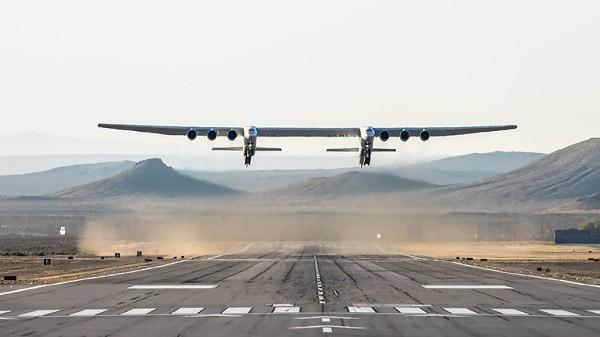 اكبر طائرة