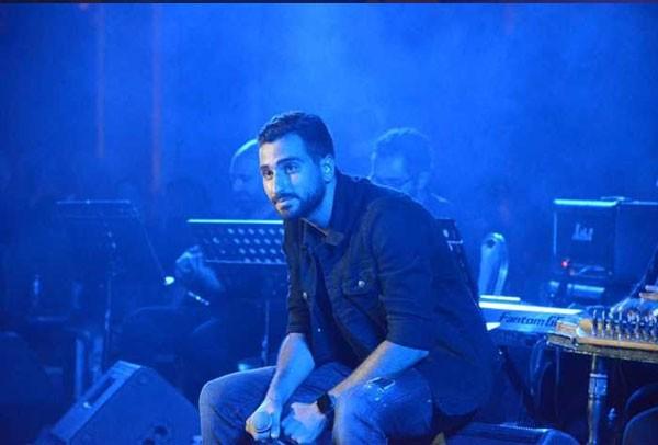 حفل محمد الشرنوبي