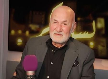 سهير عبدالقادر تكشف حقيقة غياب نجل عزت أبو عوف عن جنازته وعزائه
