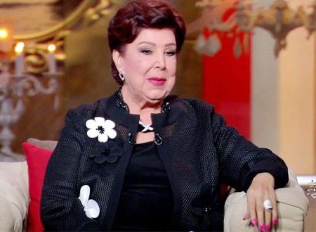 رجاء الجداوي تعبر عن اشتياقها لزوجها الراحل برسالة مؤثرة.. شاهد