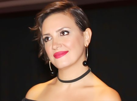 ريهام عبدالغفور تتحدث عن دينا الشربيني وتحذر أحمد السعدني: لم نفسك