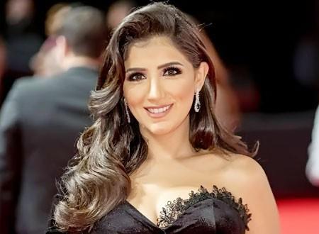 مي عمر تتعاقد على أول بطولة مطلقة لها في الدراما
