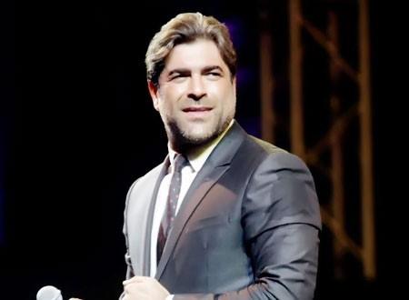 سبب غضب وائل كفوري في حفله الغنائي بصيدا