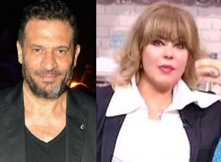 ماجد المصري و منى اش اش