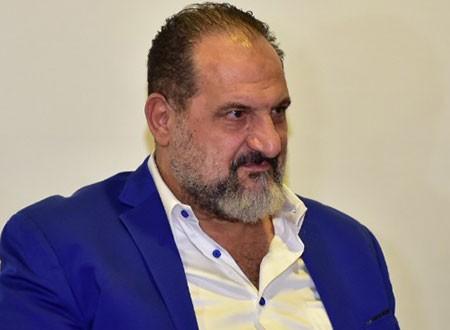 ندوة خالد الصاوي في قصر السينما.. صور