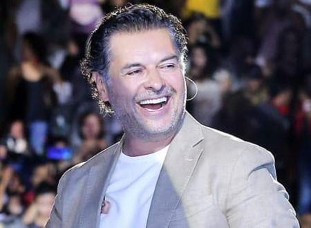 راغب علامة ينقذ متسابقة مصرية من مغادرة برنامج The Voice