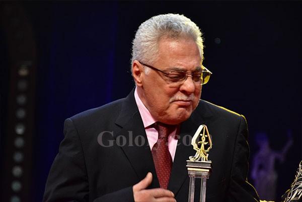 افتتاح مهرجان القومي للمسرح المصري