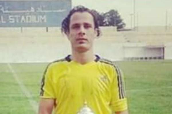 اللاعب عبد الله سامي