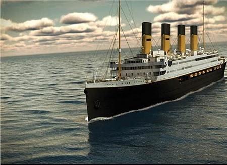 عمره 108 أعوام.. سفينة تيتانيك الغارقة لا تزال تبوح بأسرارها