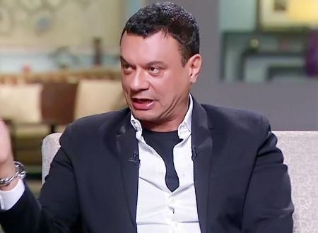 بعد أسبوع من الحجر المنزلي عباس أبو الحسن: إحنا رجالة فرافير جنب الستات
