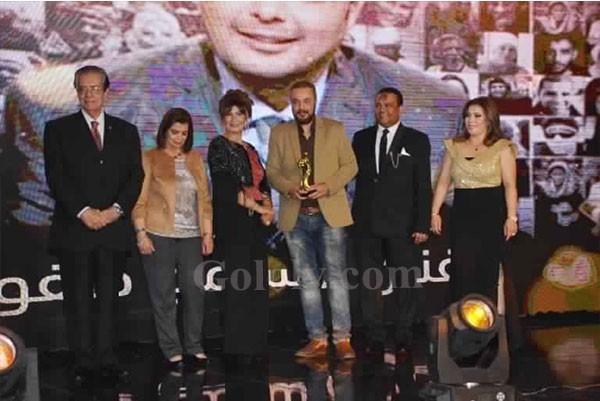 فؤاد المهندس و عبدالمنعم مدبولي و أبلة فضيلة أبرز المكرمين في الدورة الثانية من بصمة ابداع