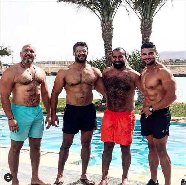 جولولي أحمد سعد يجهز لـمراعتش الأصول