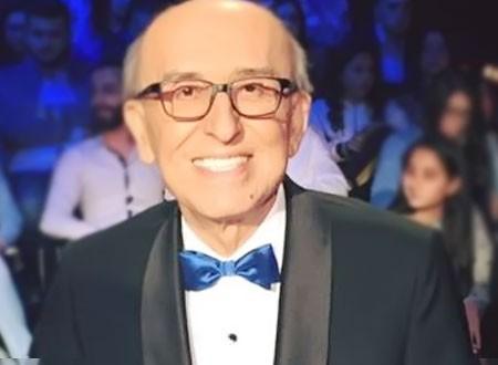 نجوم لبنان يشيعون جنازة المخرج سيمون أسمر.. صور