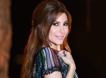 يارا تستضيف الشيف بوراك التركي في منزلها ببيروت.. صور