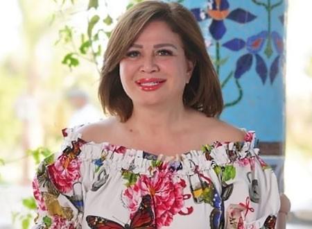 إلهام شاهين تتحدث عن أسباب جديدة لوفاة هيثم أحمد زكي