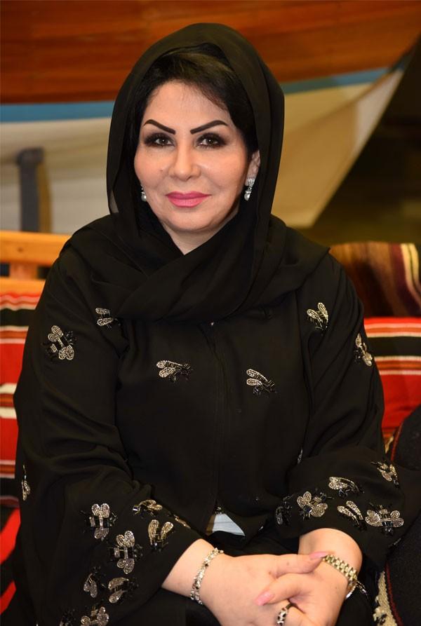 ليلى السلمان