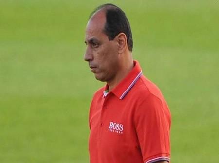 وفاة والدة الكابتن علاء عبدالصادق مدير الكرة بالنادي الأهلي السابق