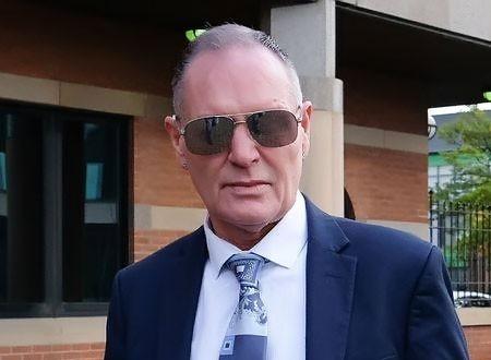 النجم الإنجليزي السابق بول جاسكوين يقدم أغرب تبرير للمحكمة بعد اتهامه بالتحرش