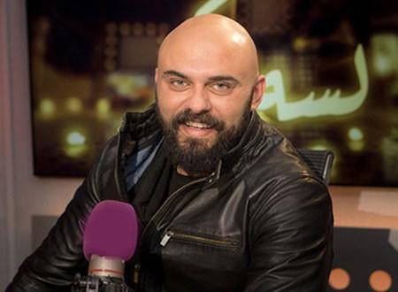 أحمد صلاح حسنى يتحرش بجميلة الغازية في «الفتوة»