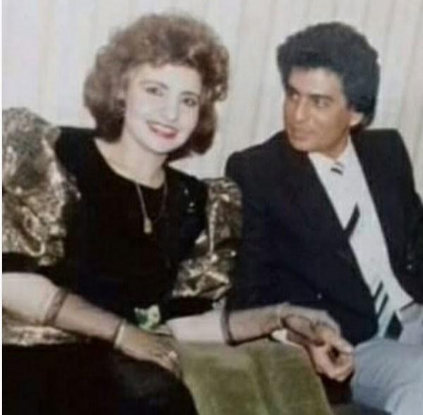 فاطمة الكاشف و جمال عبدالناصر