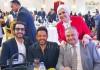 محمد حماقي يشعل إحتفالية تسير زواج الفتيات - احمد حلمي