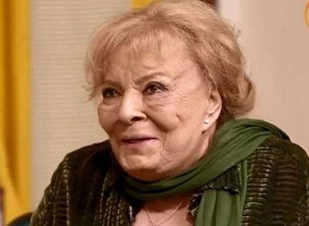 نادية لطفي تطمئن جمهورها على حالتها الصحية.. وتعتذر لابنة ماجدة