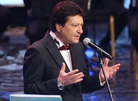 محمد الحلو يحيي اليوم الرابع من مهرجان الموسيقى العربية.. صور